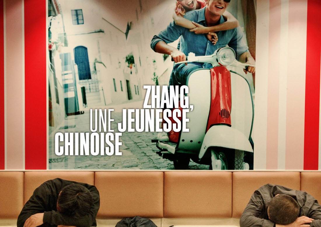 zhang-une-jeunesse-chinoise