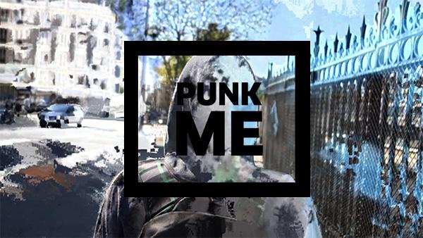 Punk Me
